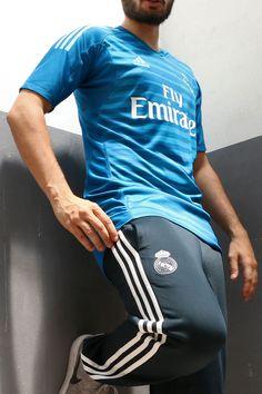 Camiseta de portero Real Madrid 2018 - 2019 - azul celeste 1ae21a87faba8