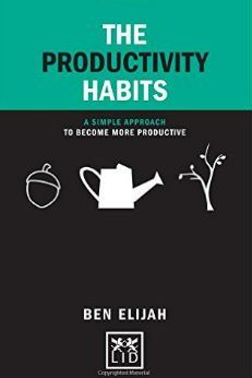 Productivity Habits: Working Until All Hours Isnt Being Productive