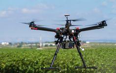 Inicio curso presencial Piloto de #Drones, 2 de noviembre. http://www.afngrupo.com/curso-de-piloto-de-drones/