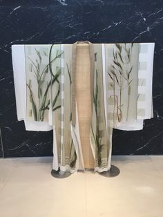 Loewe Miami Design District #kimono #fashion #art #design #prints