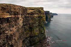 Cliffs of Moher (Ireland) by eduardocalvo, via Flickr