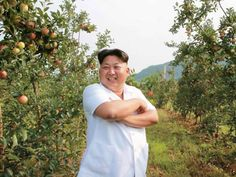 DICTATOR KIM JONG-UN NORDKOREA - THE EVIL <<