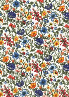 Rachel A, Liberty Art Fabrics, Classic Collection