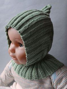 Op de site van Breimeisje staat een (gratis) patroon om een elfenmuts / pixie muts voor jouw baby te breien. Een elfenmutswordt zo genoemd vanwege het speciale model. Het is een behoorlijk rekbaar mutsje. Ook lekker warm omdat het baby's oren, nek en hals bedekt. De elfenmuts brei je van rechte en averechte steken.