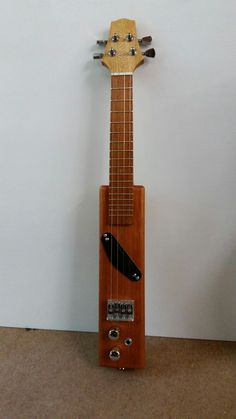 Honni music stick ukulele