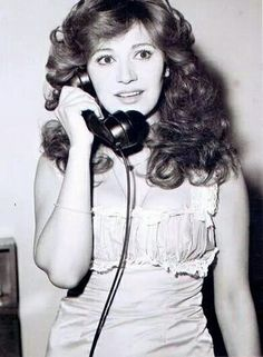 مديحة كامل احلى ممثلة مصرية  فى السبعينات والثمانينات