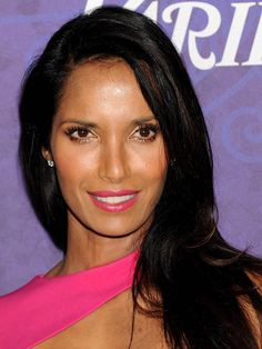 Padma Lakshmi at the Variety and Women in Film Pre-Emmy Celebration 2014: http://beautyeditor.ca/2014/08/24/pre-emmy-celebration-2014/