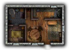 A simple house by simonutp