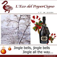 Papercigno by Le Manzane - Jingle bells