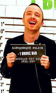 #Jesse Pinkman #Breaking Bad
