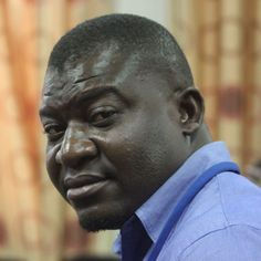 20160702: #RDC  Goma journaliste Papy Okito lliberte provisoire.