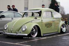 Volkswagen Enthusiast \X/