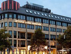Découvre Munich, la capitale bavaroise !  ous passez à deux 2 nuits à l'hôtel Arcona Living. Le prix de 245.- comprend le petit-déjeuner, le dîner et l'accès à l'espace fitness.  Réserve ici ton séjour citadin: http://www.besoin-de-vacances.ch/sejour-citadin-weekend-a-munich-2-a-245/