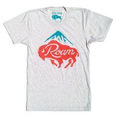 ROAM PRE-SALE LIVE   Starts shipping mid September