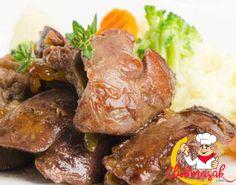 Resep Hati Ayam Goreng, Resep Sambal Goreng Ati Ampela, Club Masak