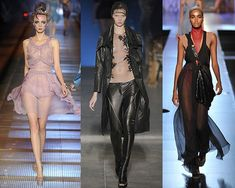 see through fashions - Google Search