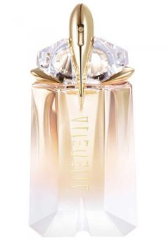 Alien Eau Sublime Thierry Mugler perfume - a new fragrance for women 2017