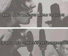 Iris - Sleeping With Sirens COVER (the original song by goo goo dolls) Sound Of Music, Music Love, Music Is Life, My Music, Great Song Lyrics, Lyrics To Live By, Music Lyrics, Band Quotes, Lyric Quotes