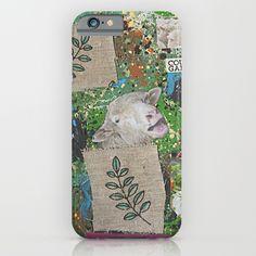 Peaceful Flock iPhone & iPod Case Flocking, Ipod, Iphone Cases, Ipods, Iphone Case, I Phone Cases
