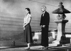 tokyo story (Yasujirō Ozu)