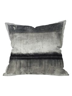 E2 Throw Pillow by DENY Designs at Gilt