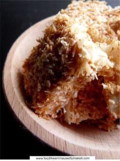 Coconut Marshmallow Recipe - Food Like Amma Used To Make It