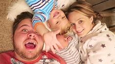 Daily Bumps - YouTube such a cute family!!