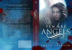 Few are Angels by ReginaWamba.deviantart.com on @deviantART