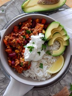 Food for thought: Τσίλι κον κάρνε / Chili con carne