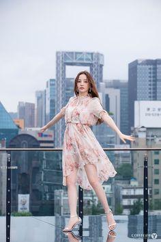 Sulli Choi, Choi Jin, Go Hara, Goo Hara Kara, Heo Young Ji, Han Seung Yeon, Kim Sang, Soft Gamine, We Missed You
