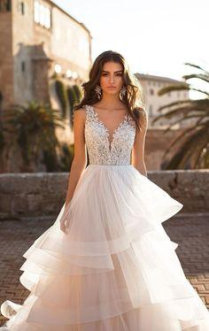 31787db7c39 Naviblue Bridal 2018 Wedding Dresses – Dolly Bridal Collection