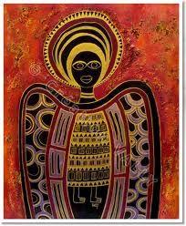 Ethiopie: ange