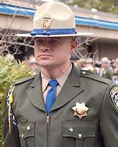 Always remember: Officer Andrew Camilleri, California Highway Patrol, California