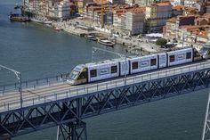 Identity for Porto | Portugal Blue Tile Inspired Colour Pattern Branding Design | Award-winning Branding | D&AD