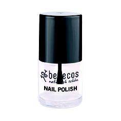 benecos Nail Polish (Crystal)