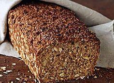 Dinkelbrot nach Hildegard von Bingen Rezept | Küchengötter