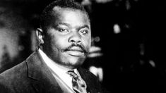 Marcus Mosiah Garvey, Jr., ONH (17 August 1887 – 10 June 1940),[2] was a Jamaican political leader, publisher, journalist, entrepreneur, and orator who was a proponent of the Pan-Africanism movement, to which end he founded the Universal Negro Improvement Association and African Communities League (UNIA-ACL).[3] He also founded the Black Star Line, a shipping and passenger line which promoted the return of the African diaspora to their ancestral lands.