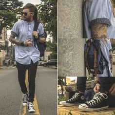 Coloral_Blog Macho Moda