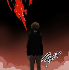I was never able to get over you. tower of god