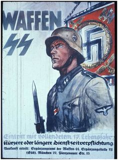 Nazi Germany propaganda posters: During the war Nazi Propaganda, Ww2 Posters, World War One, Panzer, Luftwaffe, Wwii, Germany, Flyers, Recherche Google