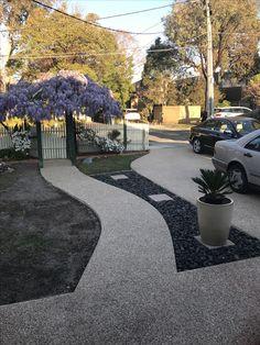 My garden creation