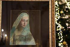Čaputová ukázala dary pre pápeža.   Nový Čas Peace And Love, Country, Painting, Art, Fotografia, Art Background, Rural Area, Painting Art, Kunst