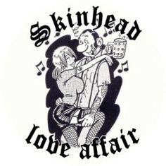 Skinhead Reggae, Skinhead Girl, Skinhead Fashion, Scary Tales, Skin Head, Rude Boy, Love Affair, Way Of Life, Punk Rock