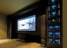 McIntosh Westchester I Home Theater System: Complete 7 Channel Home Theater System 3MC6011-Channel Amplifier 2MC4522-Channel Amplifier 1MX151A/V Control Center 1MVP891Audio Video Player 1MPC1500Power Controller 2XRT1KFloor Standing Loudspeaker System 1XCS1KCenter Channel Loudspeaker 4XCS200Center Channel Loudspeaker