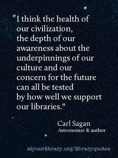 1000+ images about Quotes About Libraries on Pinterest ...