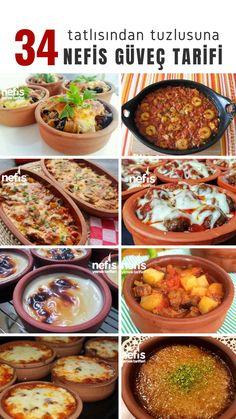 Turkish Recipes, Ethnic Recipes, Turkish Kitchen, Iftar, Kebab Recipes, Wie Macht Man, Tasty, Yummy Food, Best Appetizers