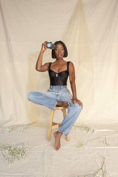 Aug 2019 - Vintage from around the world. Studio Portrait Photography, Studio Portraits, Girl Photography, Editorial Photography, Photography Training, Diy Backdrop Photography, Photography Studio Spaces, Fashion Poses, Fashion Shoot