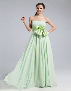Bridesmaid Dresses - Runway Fashion