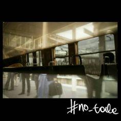 No tale #skantzman #no_tale #paris #france #colour #kodakchrome #digital #rer #train #reflection #fuji #x100t
