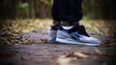 Sweetsoles – Asics Gel Lyte III 'Camo Pack' (by Patrick...